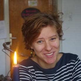 Myriam Rosenkränzer